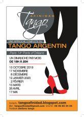 Ateliers Tango
