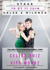 Celine Ruiz et Vito Munoz