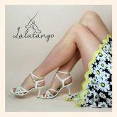 Chaussures Lalatango