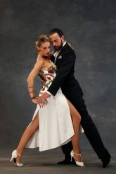 Cours Reguliers Rodrigo Rufino et Gisela Passi