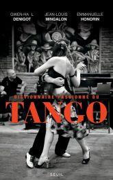 Dictionnaire Passionne du Tango