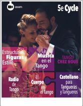 El Cuerpo en el Tango Rodrigo Rufino et Gisela Passi