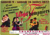 Festival International Tangochampniers