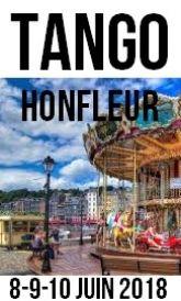 Festival Tango Honfleur