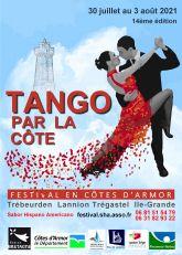 Festival Tango Par la Cote 2021