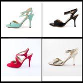 La Boutique de Chaussures de Tangoart