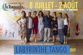 Labyrinthe Tango
