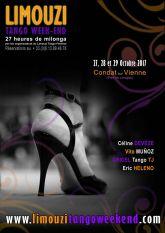Limouzi Tango Weekend