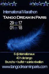 Marathon Tango Dream