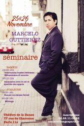 Marcelo el Chino Guttierez a Paris