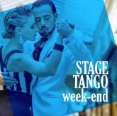 Rodrigo Rufino et Gisela Passi Stage Novembre