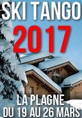 Sejour Ski Tango 2017