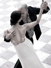 Stage a Venise Avec Claudia Miazzo et Jean Paul Padovani