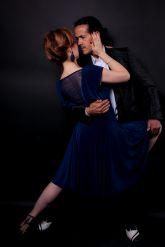 Stage Akil Hlioui et Iana Mouravieva