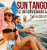 Stage Tango Arcachon