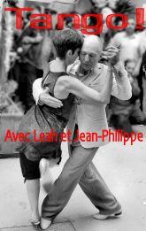 Stages mensuels avec Leah et Jean Philippe