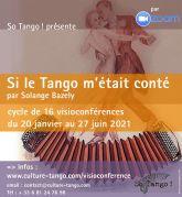 si le Tango m Etait Conte